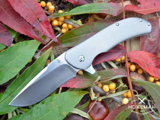 Нож Kizer Eliminator Ki4483