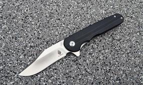 Нож Kizer Flashbang сталь N690