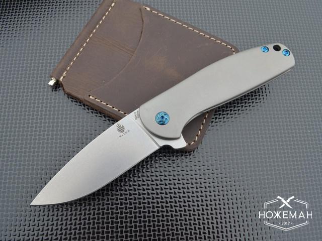 Нож Kizer Gemini
