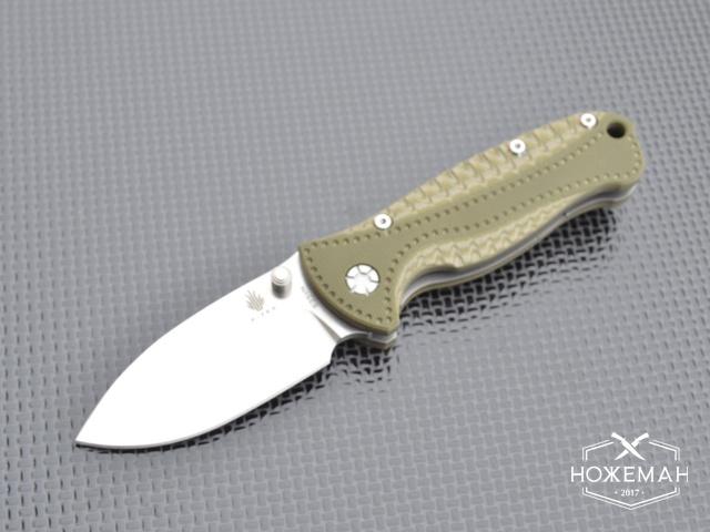 Нож Kizer Hunter small