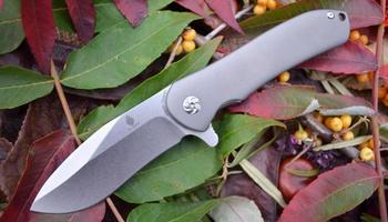 Нож Kizer Hustler Ki5464A1