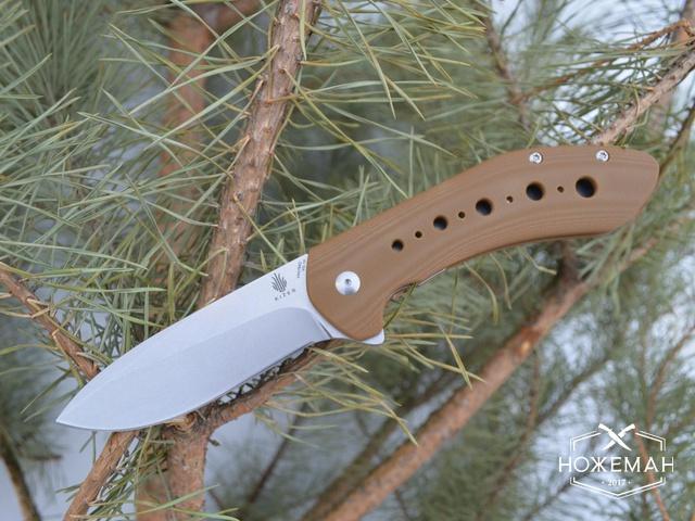 Нож Kizer Kala