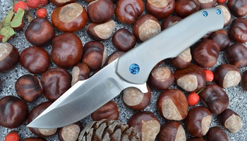 Нож Kizer Kane Ki5467