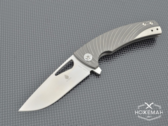 Нож Kizer Kyre