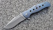 Нож Kizer Lancer2