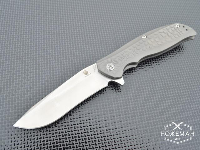 Нож Kizer Rattler