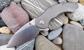 Нож Kizer Roach Ki4477