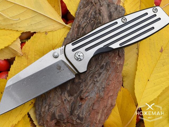Нож Kizer Rogue Ki3480