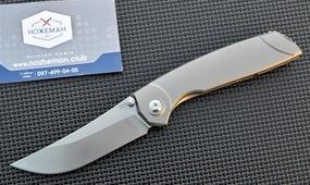 Нож Kizer Shamshir
