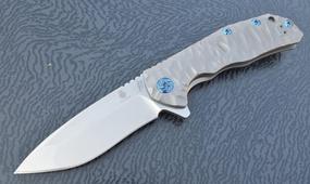Нож Kizer Shoal