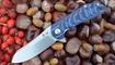 Нож Kizer Sovereign V4423A2