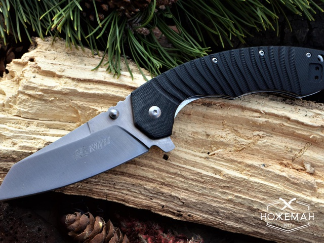 Нож реплика Kizer Tigon