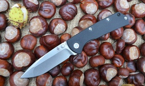 Нож Kizer V3 Vigor Ki403A2