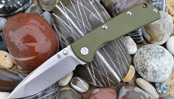 Нож Kizer V3 Vigor Ki403A1