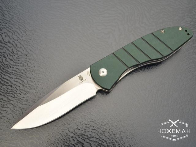 Нож Kizer Velox 2