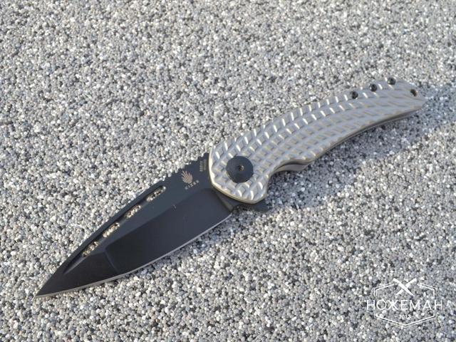 Нож Kizer Yamakasi