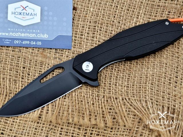 Нож Koenig Arius