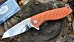 Нож Kubey Blackhawk