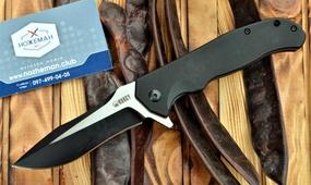 Нож Kubey Hero