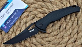 Нож Kubey KU149