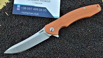 Нож Kubey KU176-1