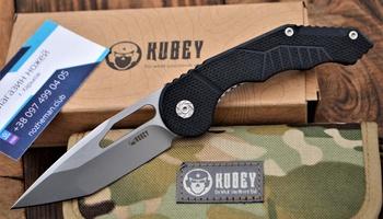 Нож Kubey KU217A