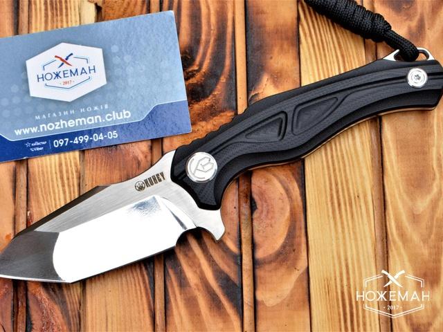 Нож Kubey KU230A