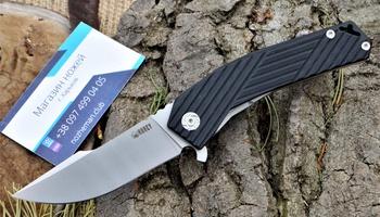 Нож Kubey KU234A
