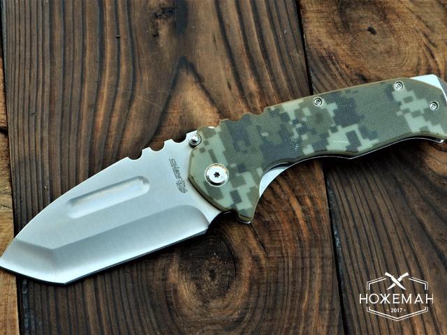 Нож Lion Knives реплика Medford Praetorian
