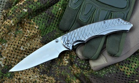 Нож Lion Knives SR529A