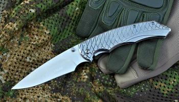Нож Lion Knives SR529A