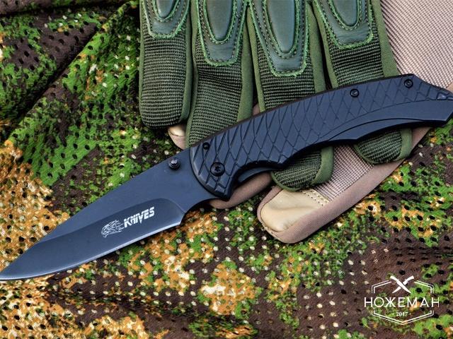 Нож Lion Knives SR529B
