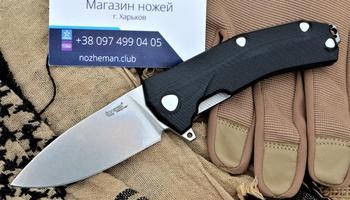 Нож LionSteel KUR