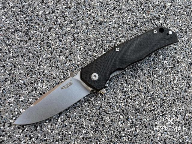 Нож Lionsteel T.R.E.