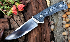 Нож LW Knives Seeker 2 LIMITED EDITION