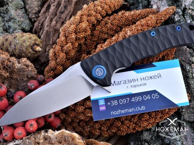 Нож Maxace Corvus-K