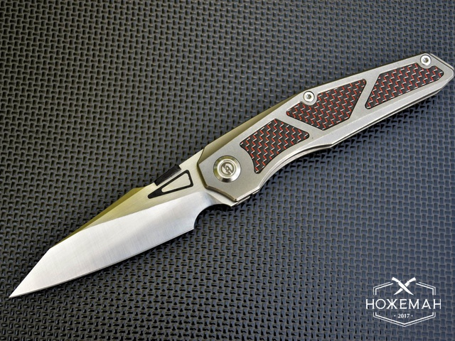 Нож Maxace Glede