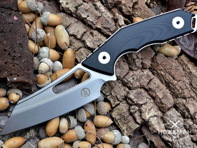 Нож Maxace Legion-1
