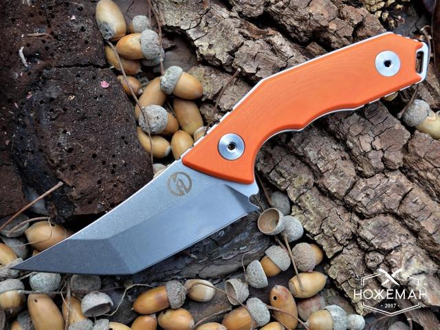 Нож Maxace Legion-2