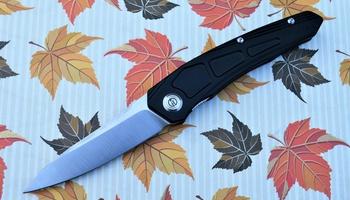 Нож Maxace Ptilopsis