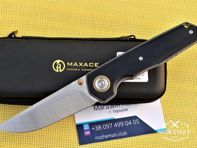 Нож Maxace Samurai