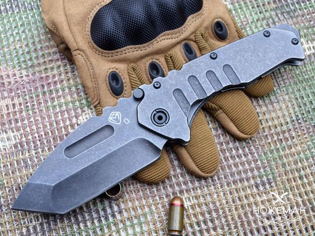 Нож Medford Praetorian