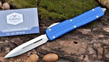 Нож Microtech Custom Knives Ultratech XI
