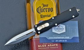Нож Microtech Dirac Delta Dagger
