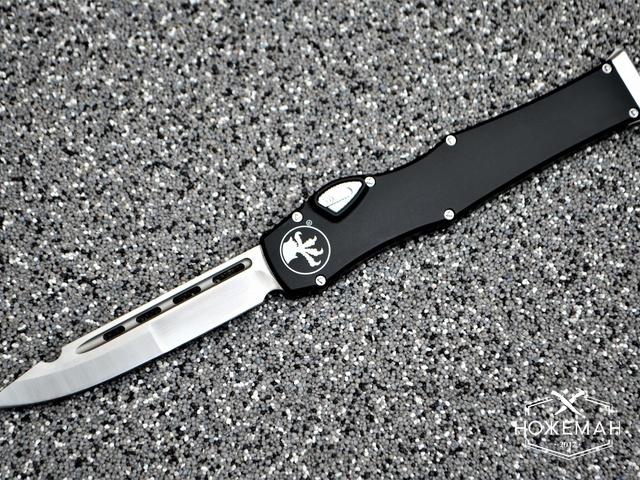 Нож Microtech Halo 6