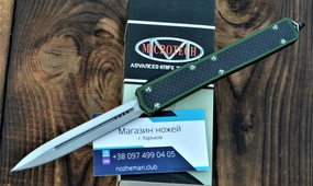 Нож Microtech Makora 2 D/A OTF
