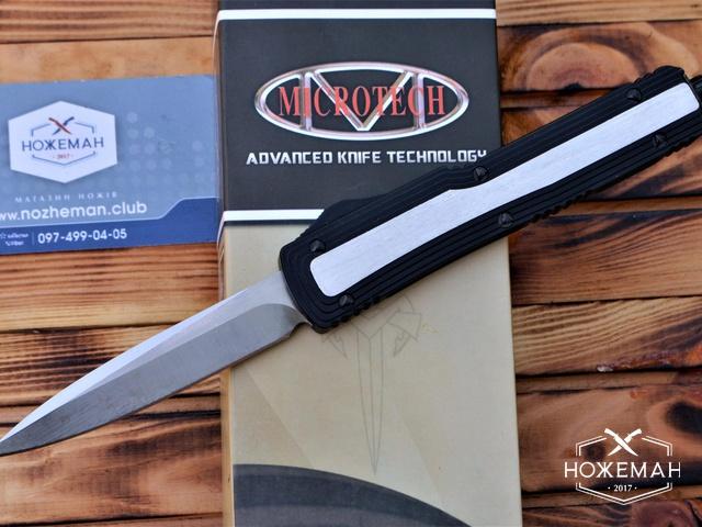 Нож Microtech Marfione Custom Dark Element