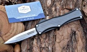 Нож Microtech Marfione Custom Hera Goddess