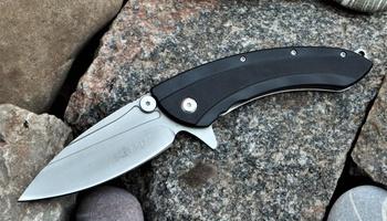 Нож реплика Microtech Marfione Whaleshark
