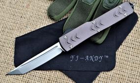 Нож Microtech Ultratech ANDY